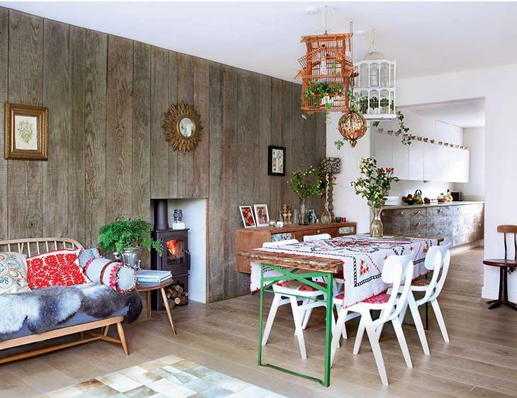 Ltimas tendencias en decoraci n de interiores for Tendencias decoracion interiores