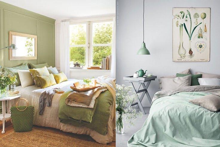 Tendencias De Decoración Para Dormitorios