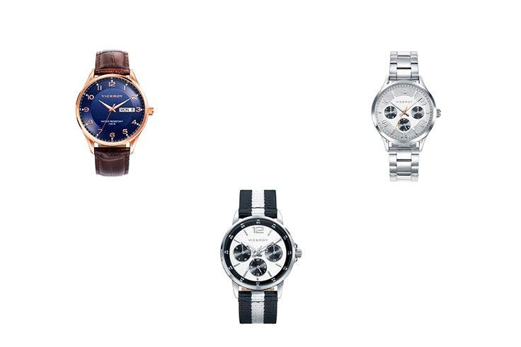regalos san valentin hombre reloj