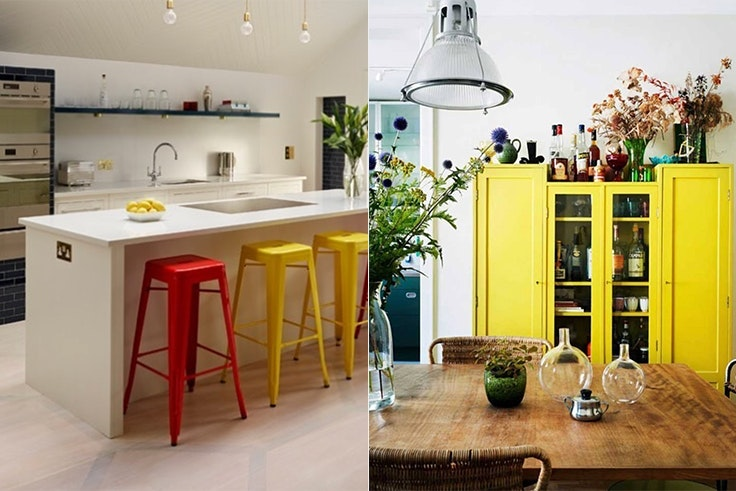 10 de fotos de cocinas modernas 2018 ideas para for Decoracion de cocinas modernas fotos