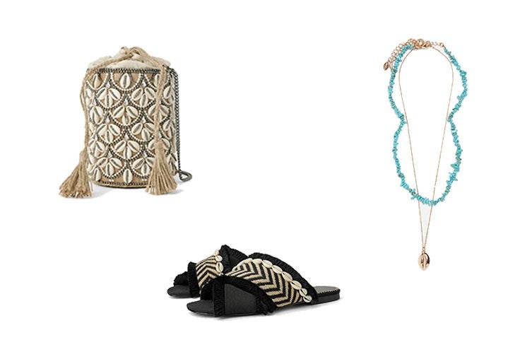 Rebajas Zara Verano 2019 Complementos